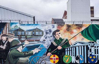Ireland's Accidental History