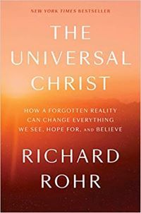 Richard Rohr, The Universal Christ