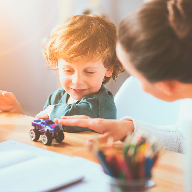 Creating Equitable Child Care Policy for Alberta