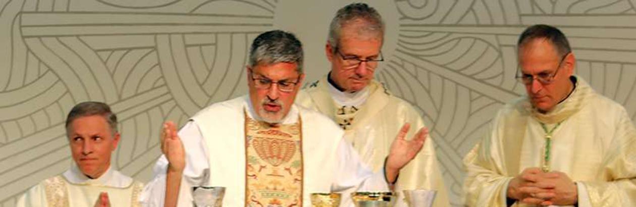 From Fatherhood to Priesthood