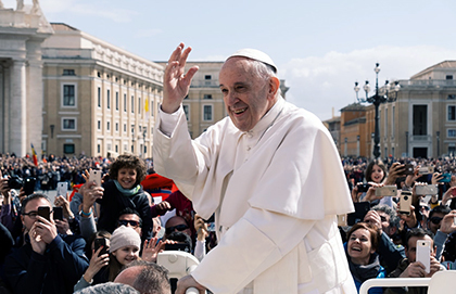 Two Popes: One Doctrine