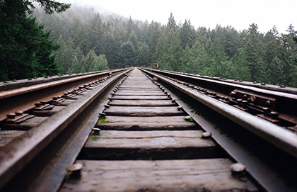 Is Reconciliation Being Railroaded?