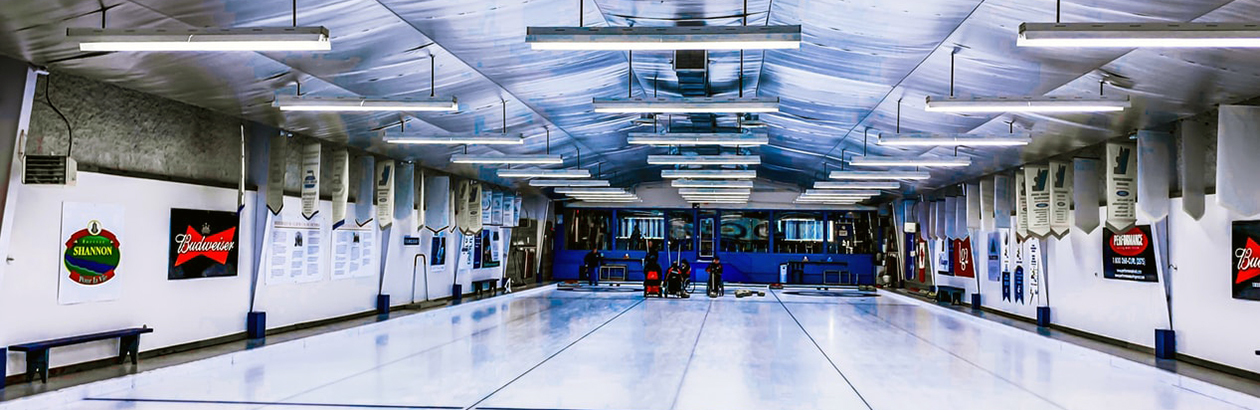 The Convivial Charms of Curling