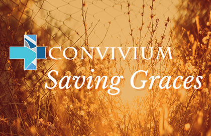Saving Graces: Week Three