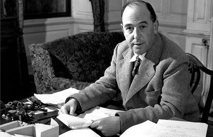 A Letter to C.S. Lewis