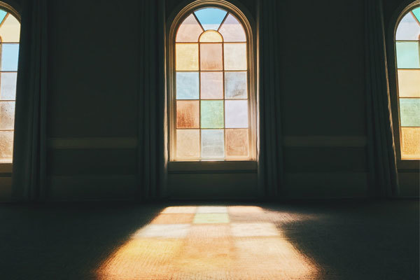 Shadow and Light in the Post-COVID Church