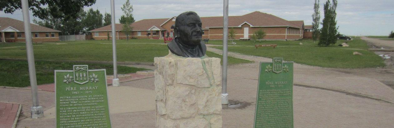 A Saskatchewan Legacy