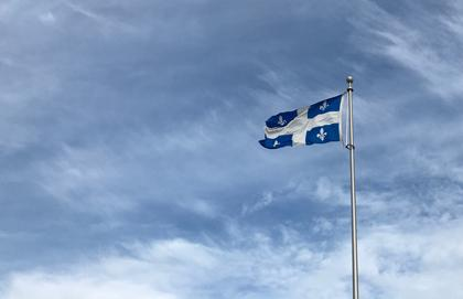 Sounding Out Quebec's Clash of Symbols