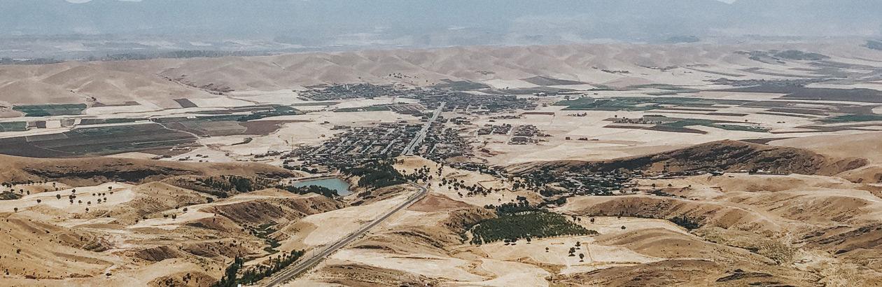 Yazidis Refuse to Become Yesterday's News