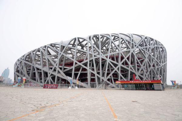 Canada Must Boycott Beijing Olympics