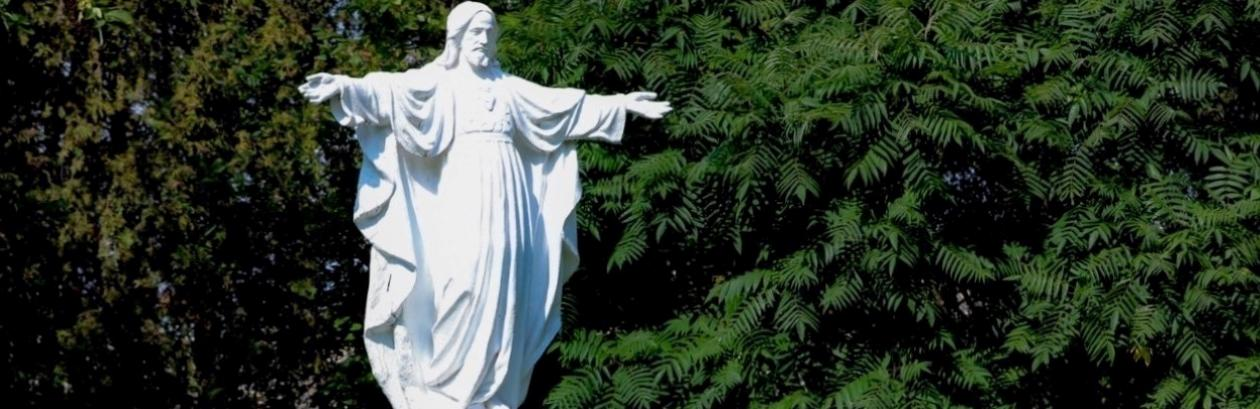 The Unbearable Whiteness of Jesus