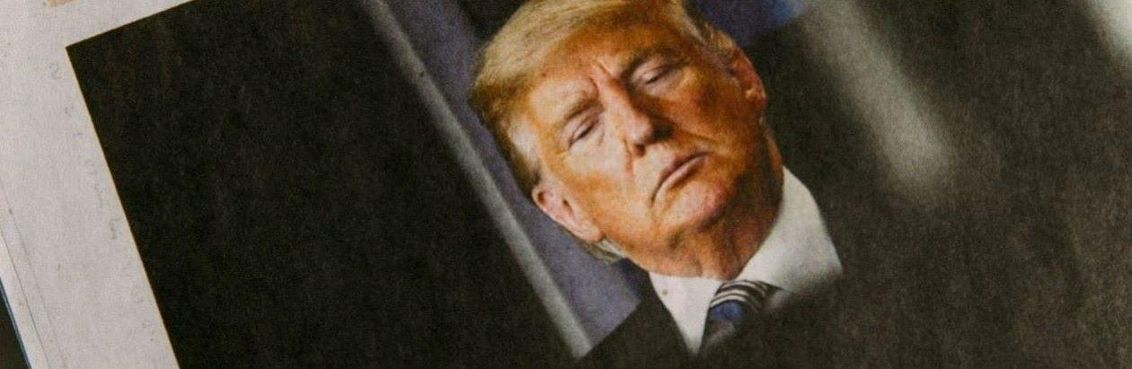 Trumping the Will To Power