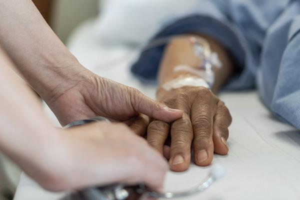 Vulnerability, Dependency, and Trust in the Shadow of Medical Aid in Dying