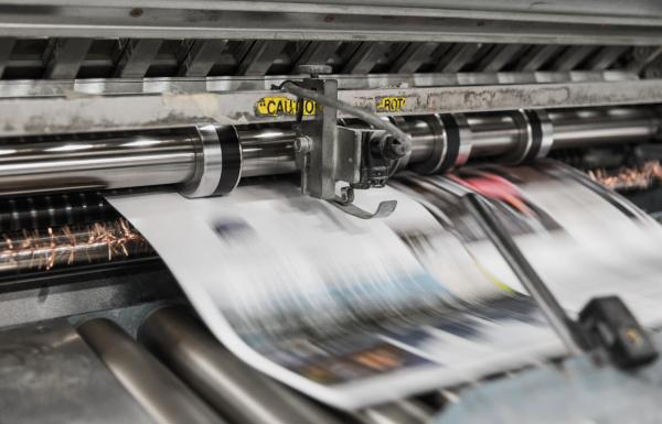 No Easy Solutions for Journalism's Woes