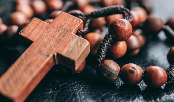Adieu to a Larger-Than-Life Priest