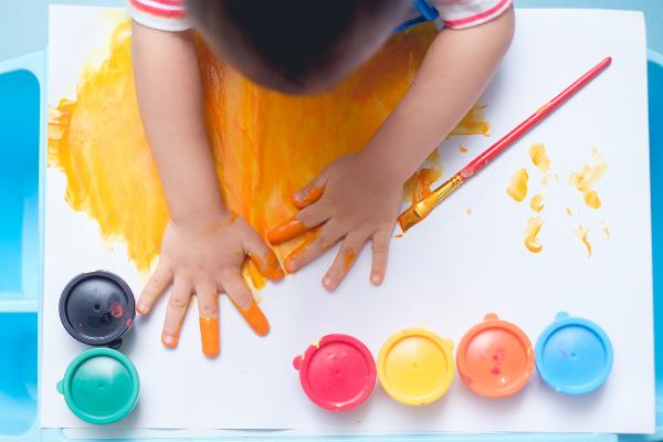"""Will a """"universal"""" early-learning and child-care system get mothers back to work?"""