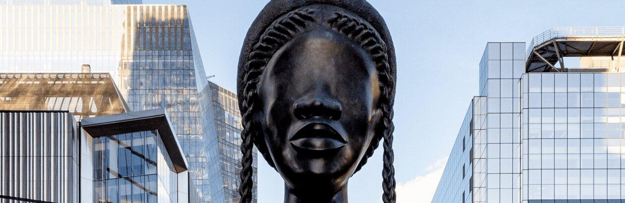 A Black Woman at War