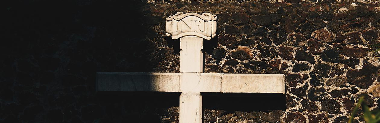 Grave Men Facing A Grave Faith