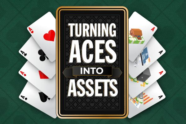 Turning Aces into Assets: Policy Brief