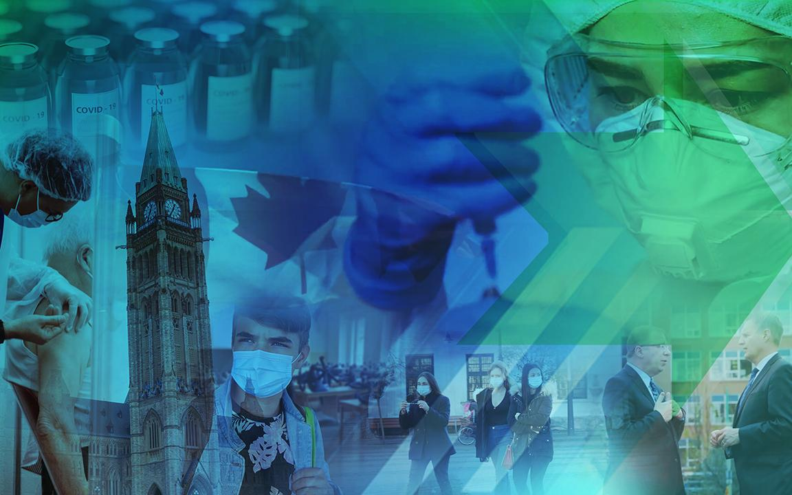 Exit Covid: What have we learned, and where should Canada be focusing post-pandemic?