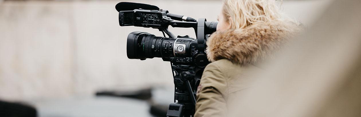 Journos Who Soldier On