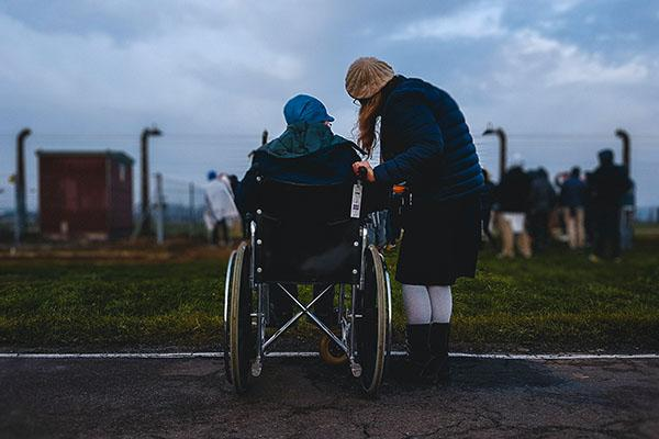 Pearls of Wisdom on (Disabled) Daily Life