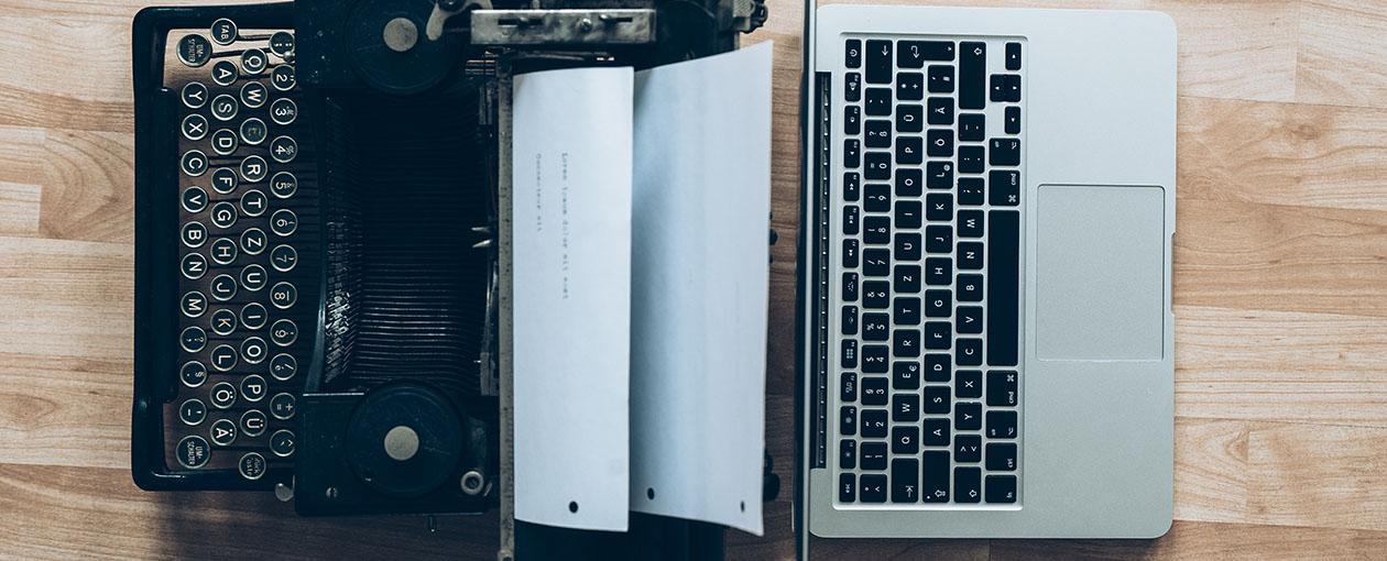Hidebound Habits of Journalistic Minds