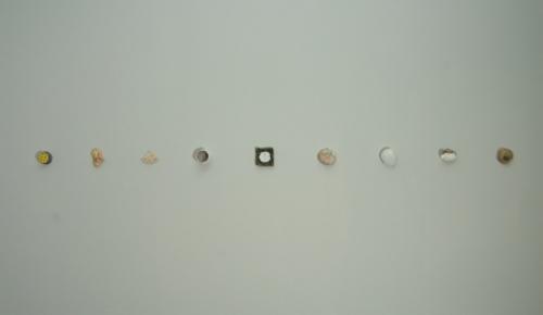 Circle Series Line No. 1