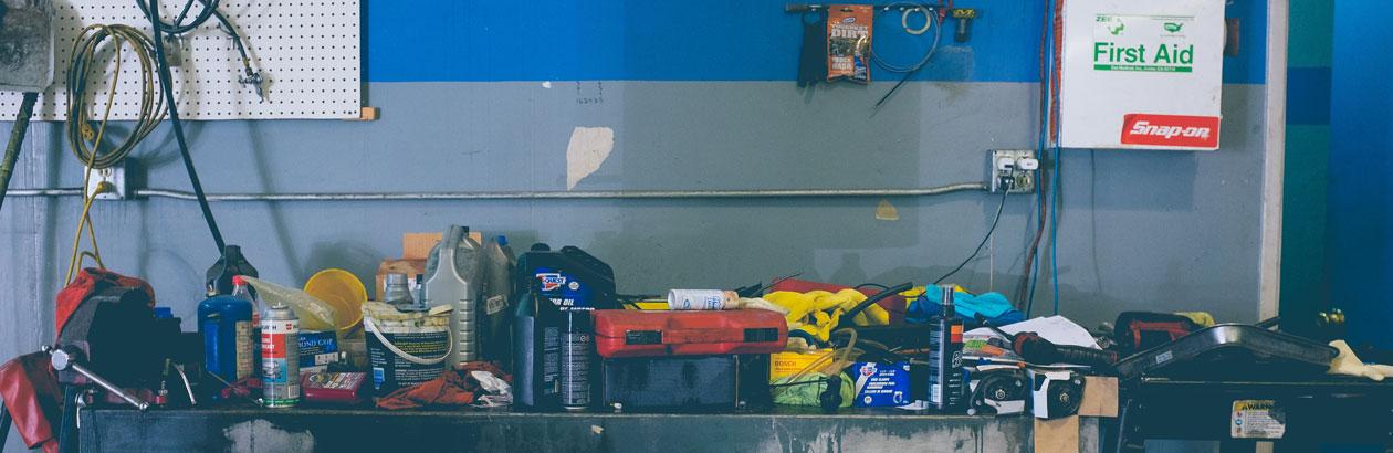 The Craft of Automotive Mechanics