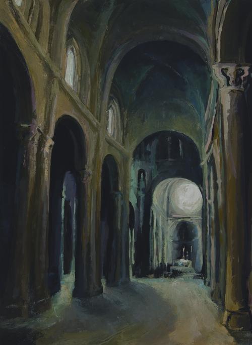 Journey: Siena Duomo