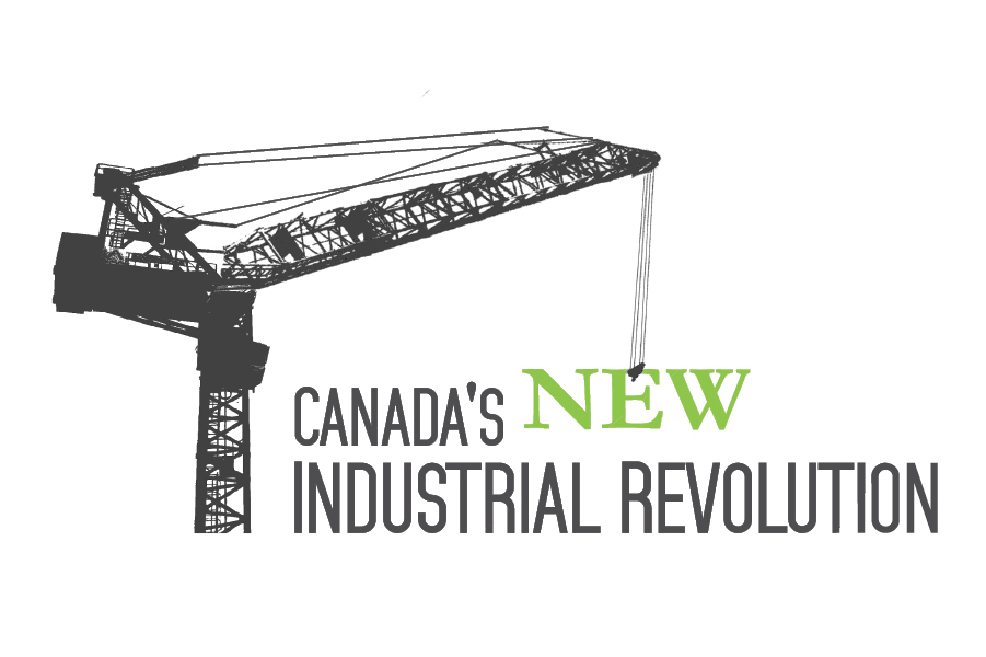 Canada's New Industrial Revolution