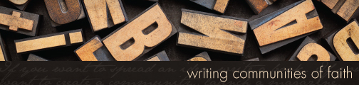 Writing Communities of Faith