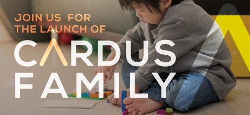 Cardus Family Launch: Canada Family Life Project