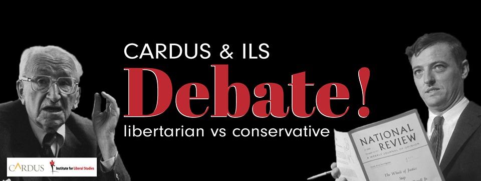 Cardus & ILS Debate
