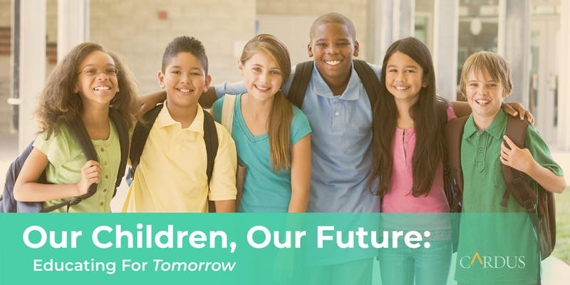 Our Children, Our Future: Educating for Tomorrow