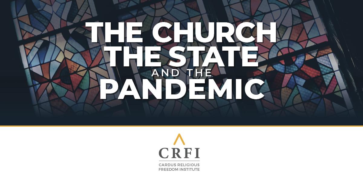 The Church, the State, and the Pandemic