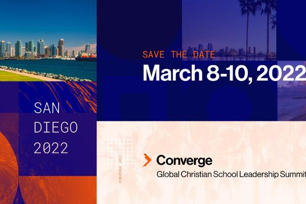 Leading Courageously, Renewing Hope: Converge 2022