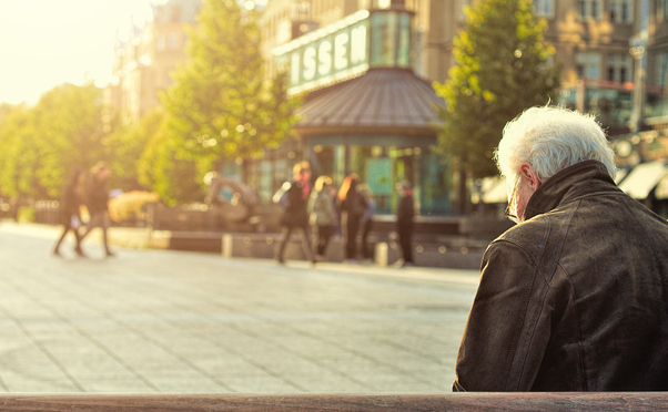 Survey Says: Canadians are Lonely and Socially Isolated