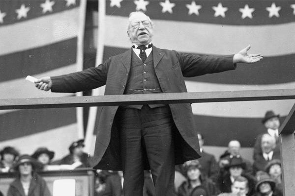 America Needs a Conservative Labor Movement