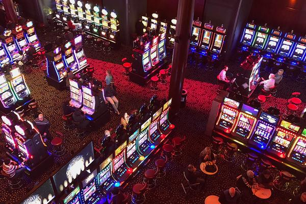 Single game betting rewards regressive gambling monopolies
