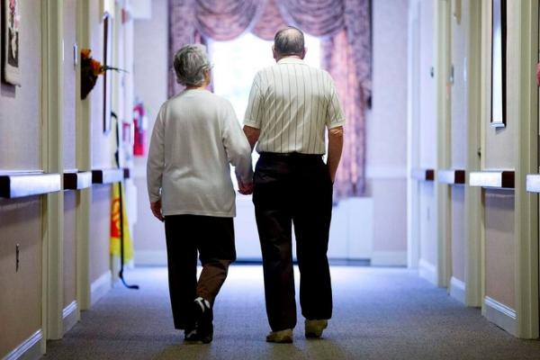 What will Ontario's long-term care system look like post-pandemic?
