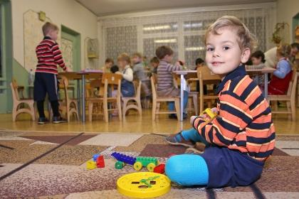 Childcare on the Ballot
