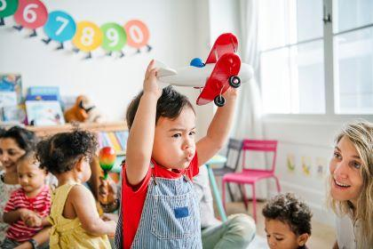The Agenda: Whose Child Care Plan is Best?