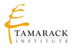 Tamarack Institute