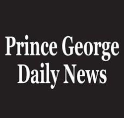 The Prince George Daily News