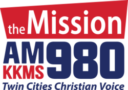 AM980 The Mission