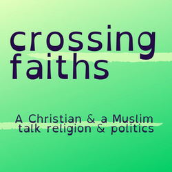 Crossing Faiths Podcast