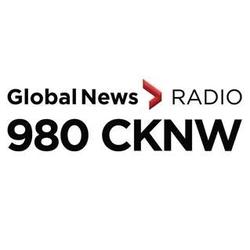 Global News 980 CKNW