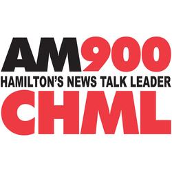 AM900 CHML Hamilton